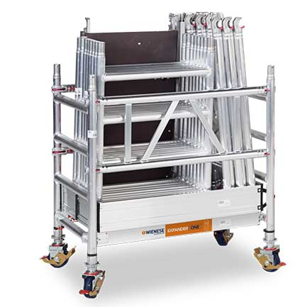 expander one trolley