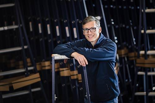 Jaap Meerdink